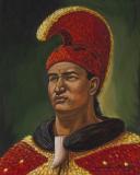 King Kalaniʻōpuʻu