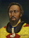 King Kamehameha IV Alexander 'Iolani Liholiho
