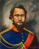 King Kamehameha IV Alexander Liholiho