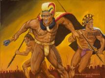 King Kukona