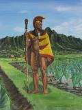 King Mailikukahi
