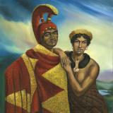 Prince Boki and Liliha