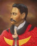 Prince David Kawānanakoa