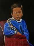 Prince Jonah Kuhio Kalaniana'ole youth