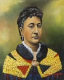 Princess Bernice Pauahi