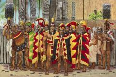 Aha Ula o Kamehameha