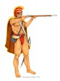 Chief Kaiana Kuahuula