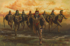 Oahu Eight Sons of Oahu