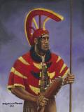 Chief Manuma of Hilo