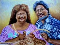 Gordon and Janice Kai Tribute