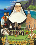 St Marianne Cope
