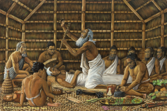 Death of Kamehameha