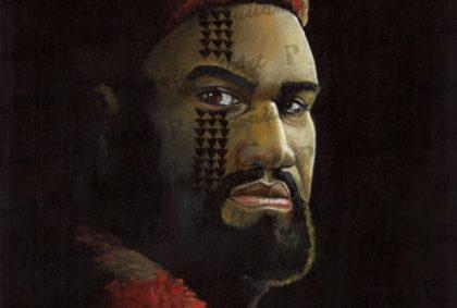 Ali'i Portraits