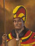 King Kamehameha I Young