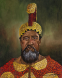 King Pi'ilani