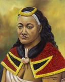 Queen Kaahumanu Young