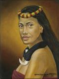 Queen Keakealani