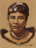 Queen Liliuokalani Pearls