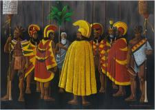 Aha Ula Kamehameha