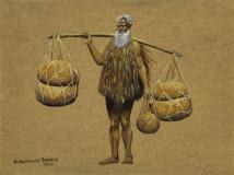 Hawaiian Gourds