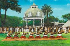 King Kalakauas 50th Jubilee Hula Halau